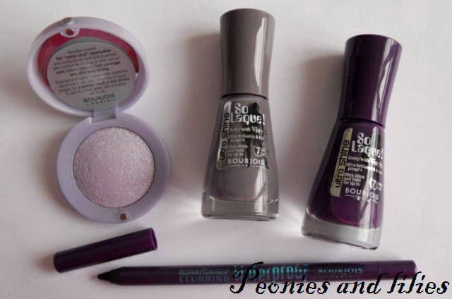 Bourjois aristo clash
