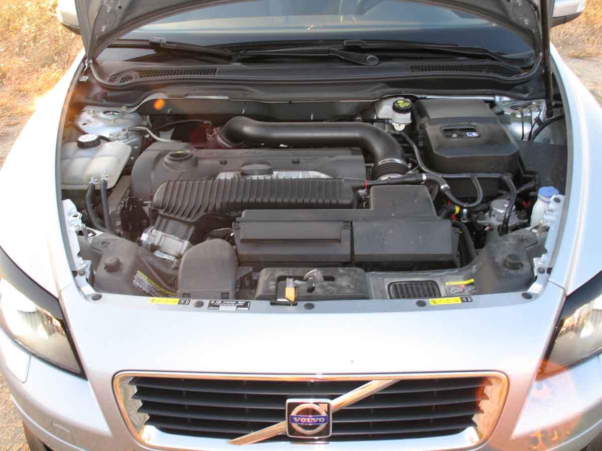 Volvo C30 T5 Autoholix15