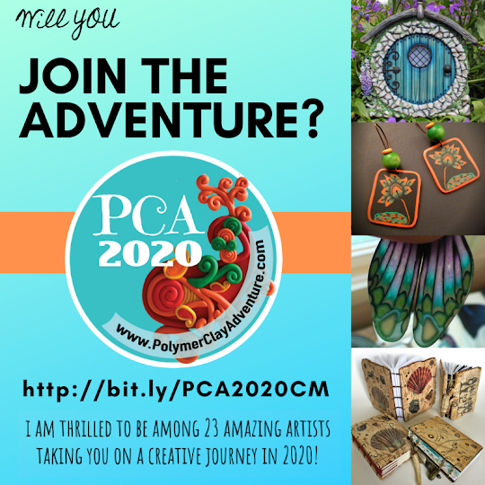 Join the 2020 Adventure!