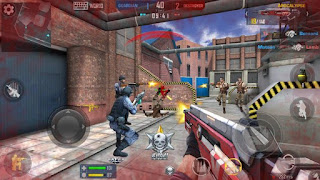 The Killbox Arena Combat Mod Apk