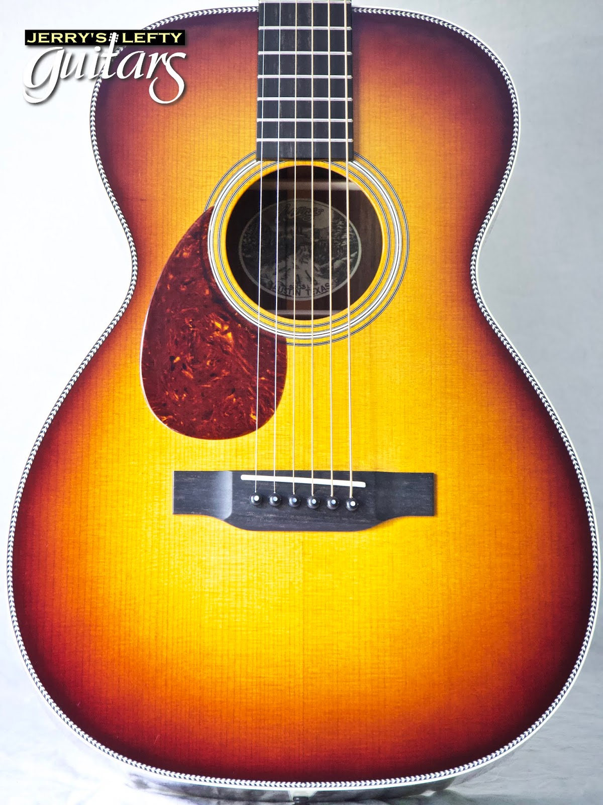 Jerrys Lefty Guitars Newest Guitar Arrivals Updated Weekly