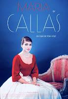 Maria by Callas (2017) - Movie Review