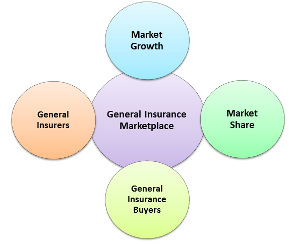 Malaysian General Insurance Market Place Marketing and Distribution