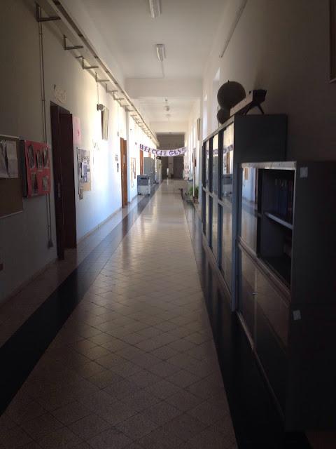 scuola giovinazzo