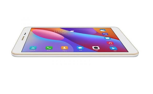 Spesifikasi Huawei Honor Pad 2