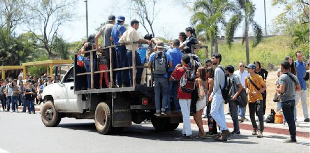 Venezuela, el país donde trabajar en más costoso que quedarse en casa