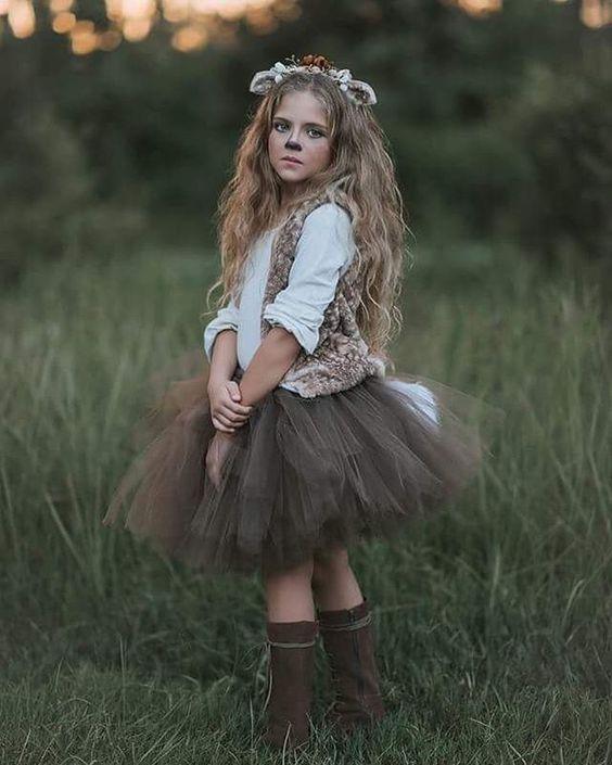 disfraz de ciervo costume deer
