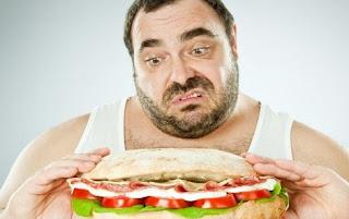 Παχύσαρκοι έως το 2030 τουλάχιστον οι μισοί Ευρωπαίοι πολίτες