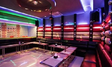 Harga Room Karaoke Inul Vizta Mall Taman Anggrek ( MTA )