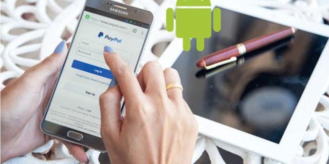 برمجية خبيثة تصيب نظام أندرويد وتسرق الأموال من حسابات PayPal.. إليك كيفية الحماية منها