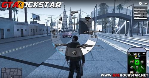 Download - Melhores Mods para GTA San Andreas Atuais