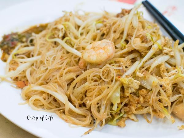 Kafe Telok Bayan 金湾饮食中心 @ Sungai Dua, Penang