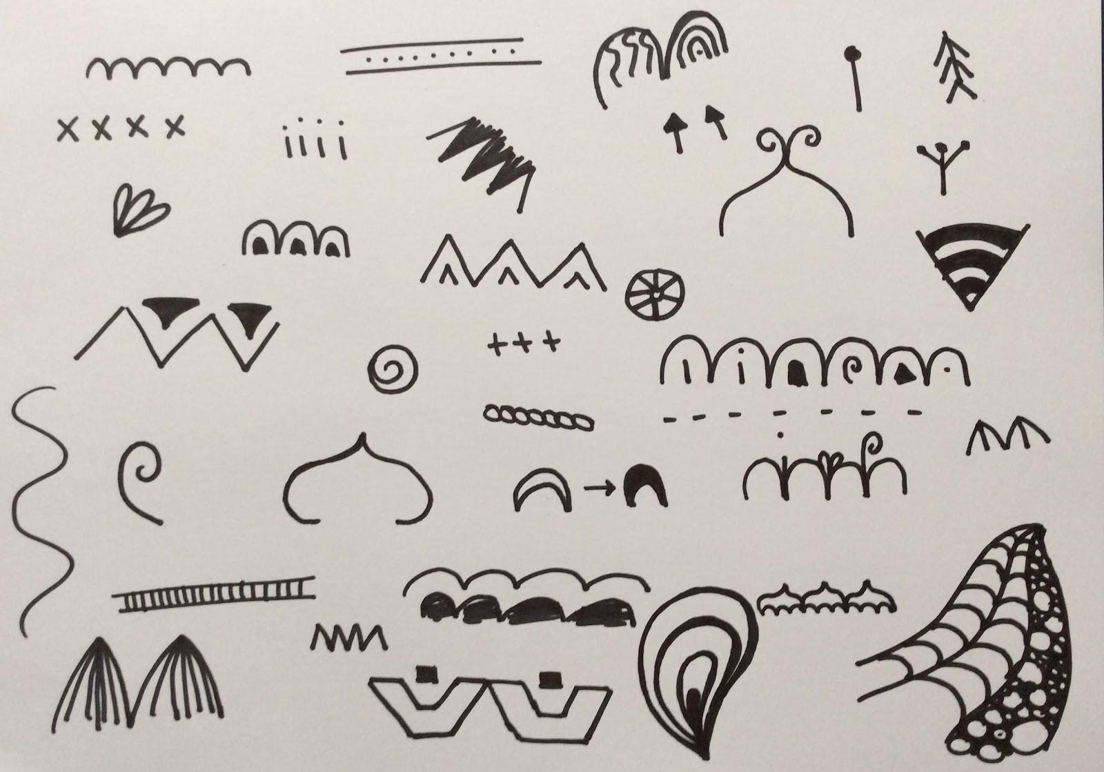 Dibujos De Mi Libreta: Imagenes Para Decorar Mis Libretas