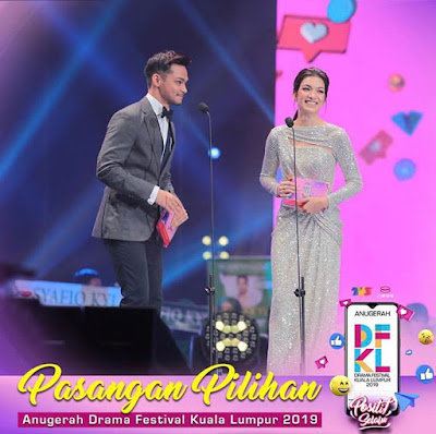 Keputusan Penuh Pemenang Anugerah Drama Festival Kuala Lumpur (DFKL) 2019