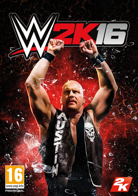 WWE 2K16 (game pc free download)