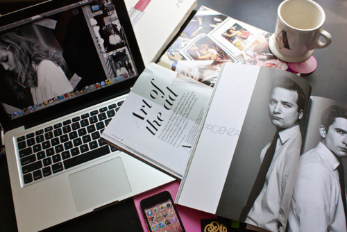The Ultimate List of Fashion Blogs that Accept Guest Posts