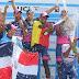 Augusto Sánchez se proclama campeón en la Vuelta Ciclista 2018