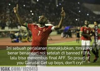Piala AFF Indonesia