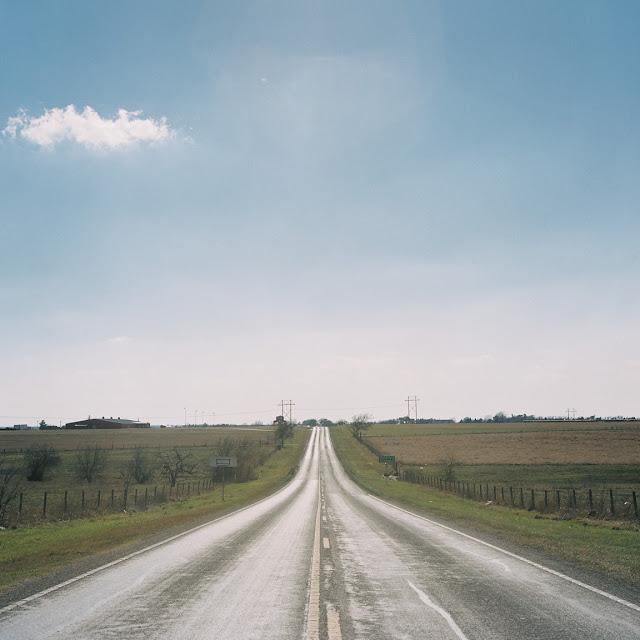 Wanderlust, South Bound