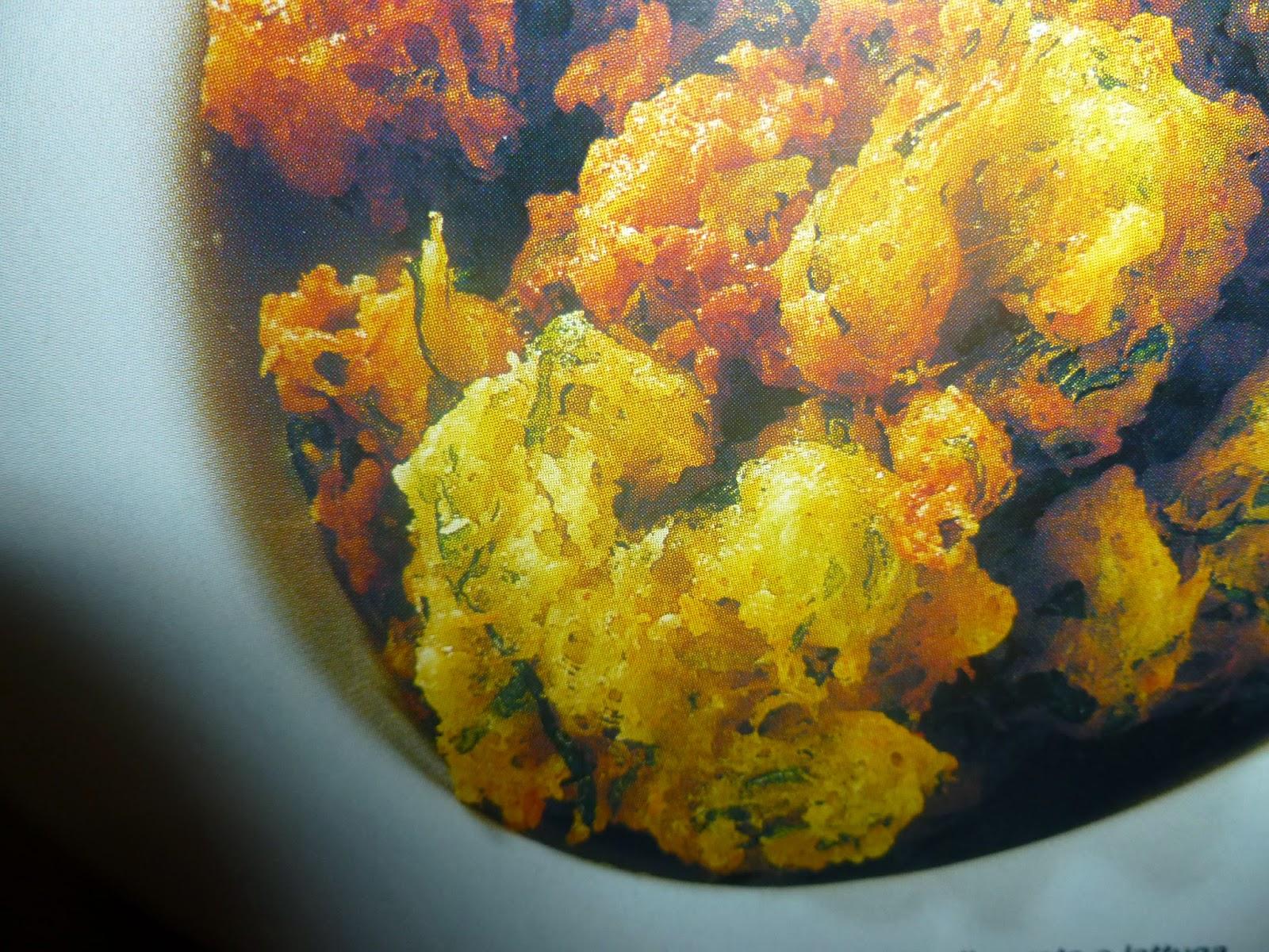 ricette sfiziose - frittelle di carote