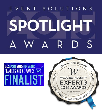 2015 Finalist & Awards