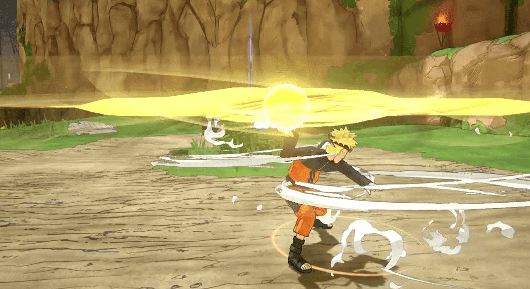تحميل لعبة shinobi striker للكمبيوتر بحجم صغير