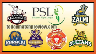 PSL 2019 Lahore vs Islamabad Today Match Prediction Dream 11 Tips