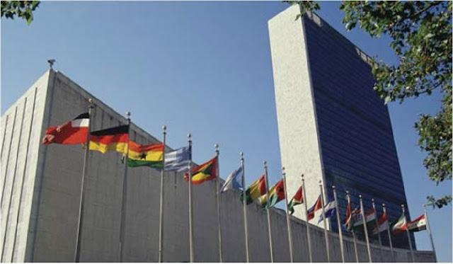 Sembilan Negara Yang Mendukung Yerusalem Ibu Kota Israel,Palestina Menang Mutlak