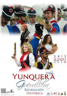 yunquera-guerrillera-recreacion-historica