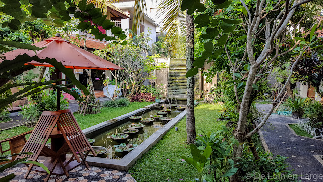 Venezia Spa - Ubud - Bali