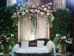 dekorasi kartini: dekorasi pernikahan rumah