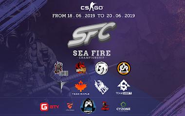 [CS:GO] Tương lai của CS:GO Việt sau sự kiện Giao hữu Quốc tế Sea Fire Championship
