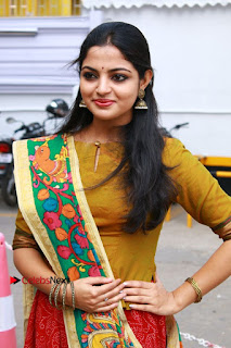 Actress Nikhila Vimal Stills at Panjumittai Audio & Trailer Launch  0004.jpg
