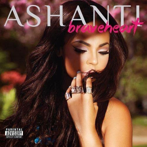 Ashanti-Braveheart (Deluxe Edition)