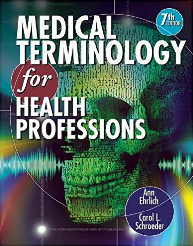 Thuật ngữ Y khoa dành cho Chuyên gia Y tế 7/e