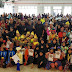 JUARA KESELURUHAN FESTIVAL DAN PERTANDINGAN SILAT SENI GANGGA NEGARA SIRI 3 2018