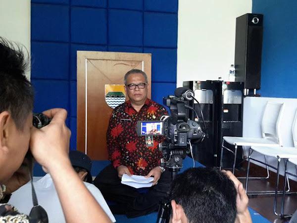 Elih Sudiapermana Kadisdik Kota Bandung