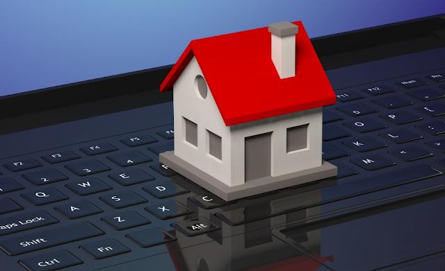 cara menjual rumah