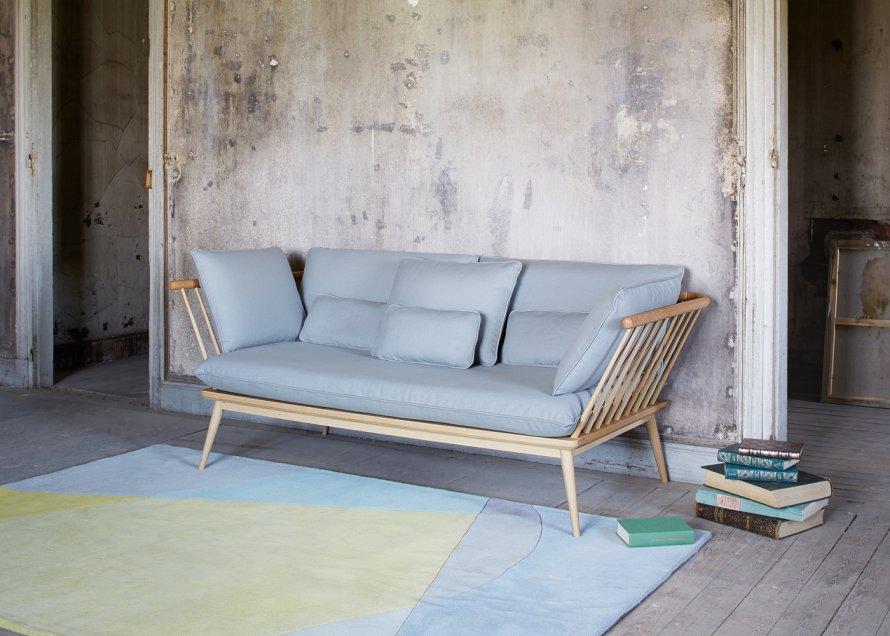 s bensimon la redoute esprit nordique. Black Bedroom Furniture Sets. Home Design Ideas