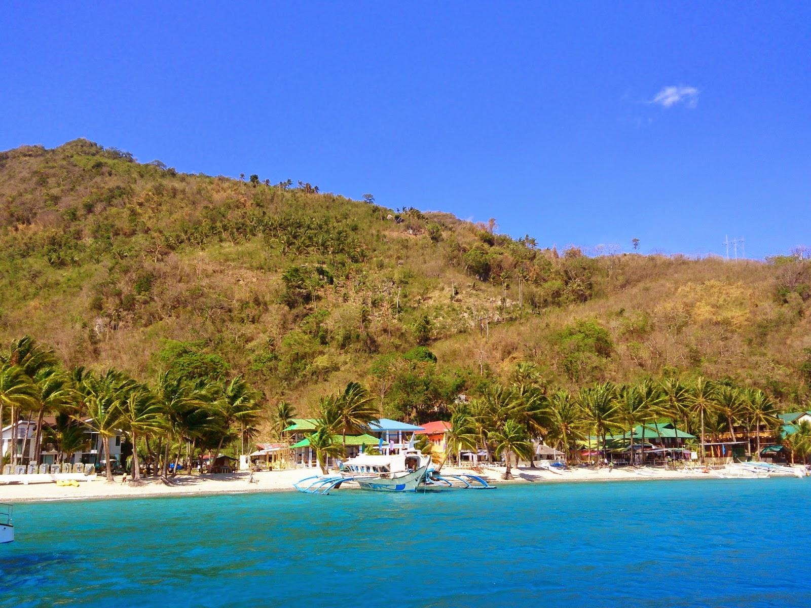 Talipanan Beach Puerto Galera Oriental Mindoro
