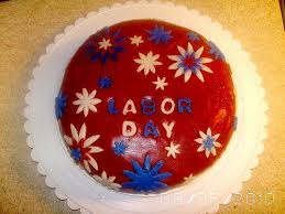 cake of labor day 2016