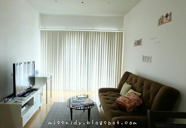 airbnb apartment in bangkok