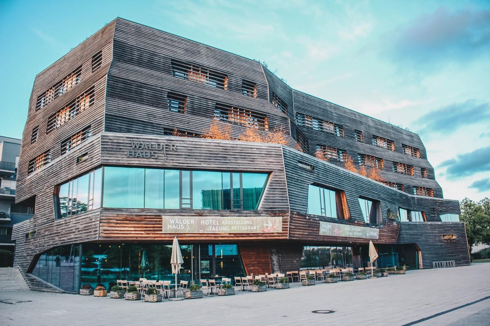 HOTEL - WÄLDERHAUS HOTEL HAMBURG   Fashion Whisper   Bloglovin\'