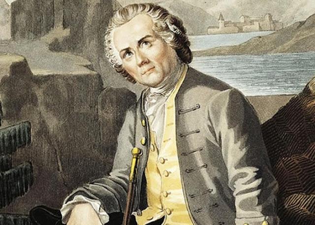 (3 جان جاك روسو (1712 : 1778