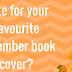 Cassandra Clare, Nicola Yoon, Holly Bourne - who will win best November cover?