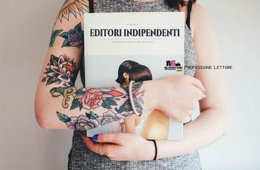 Ad aprile, 5 libri indipendenti: novità e prossime uscite - Libri, novità editoriali