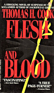 Image result for cook flesh and blood