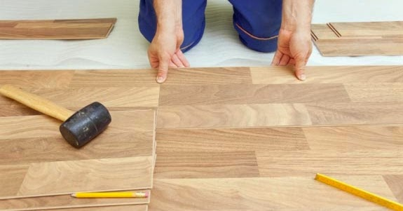 How To Lay Laminate Flooring On Uneven, How To Install Laminate Flooring On Uneven Concrete Floors