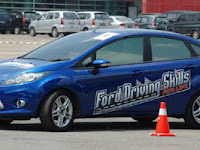 Tips hemat BBM ala Ford