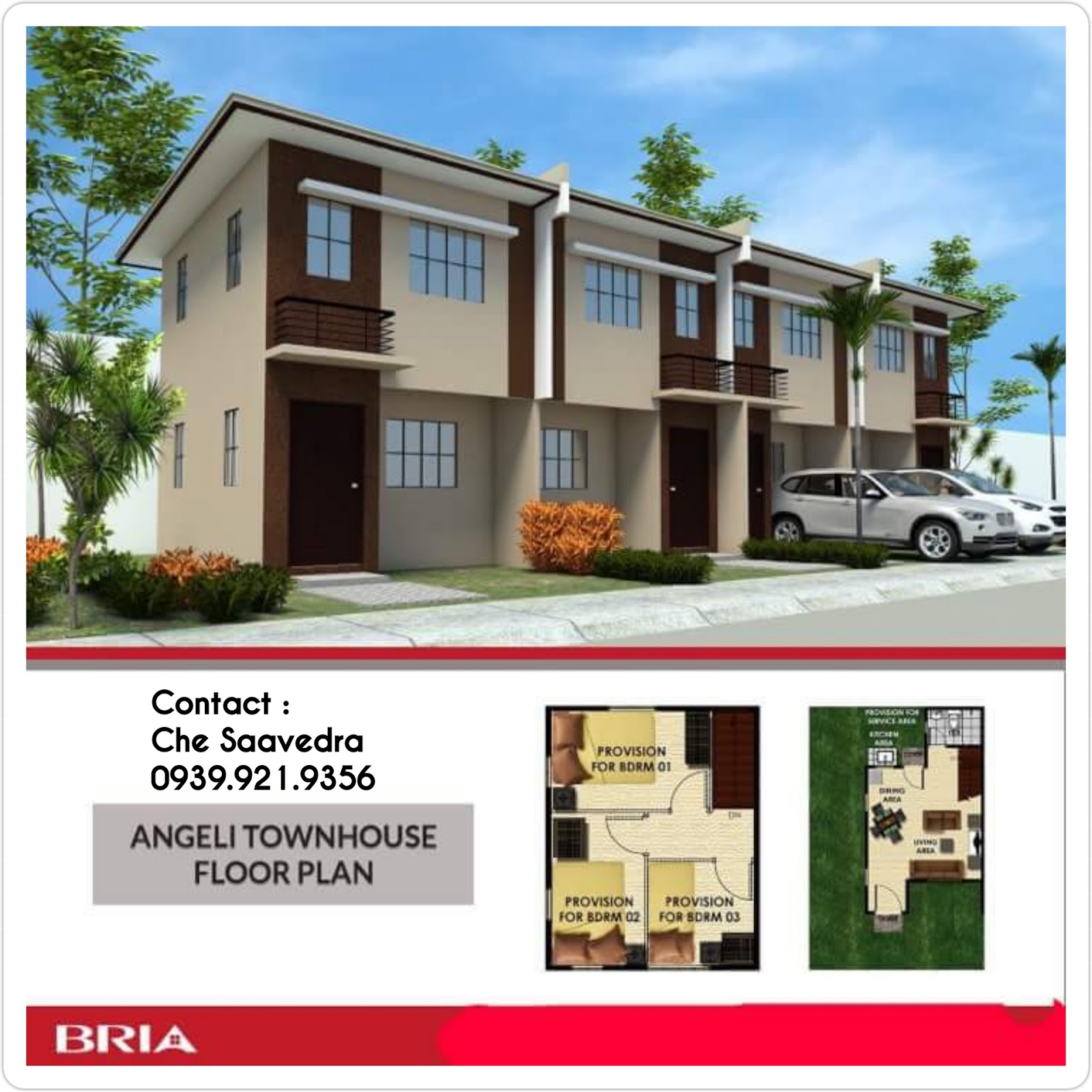 Low Cost Housing in the Philippines: affordable house antipolo